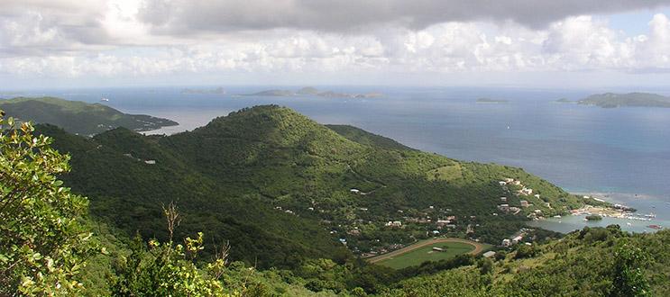 Air Ambulance British Virgin Islands