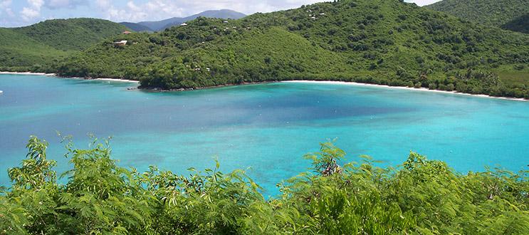 Air Ambulance United States Virgin Islands