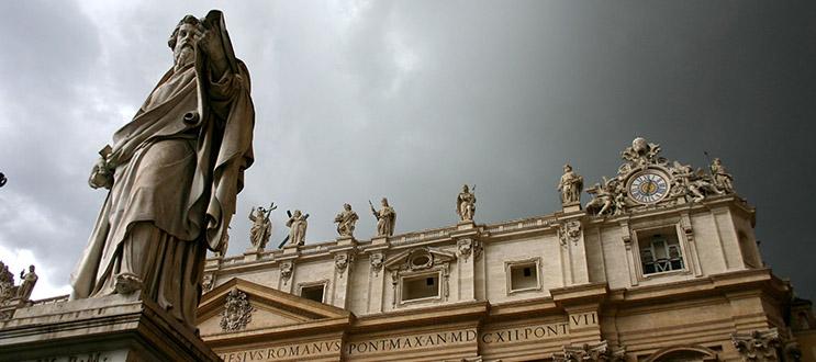 Air Ambulance Vatican City