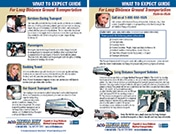 Long Distance Ambulance What To Expect Guide